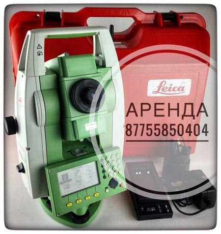 Аренда тахеометров Leica