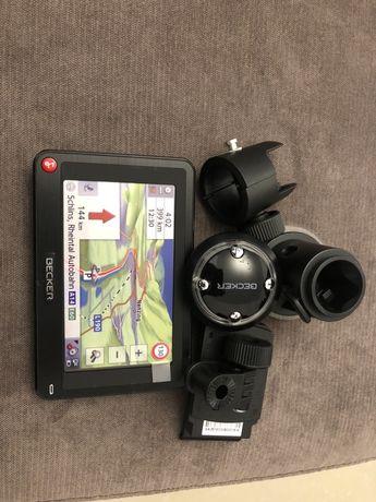 Becker GPS