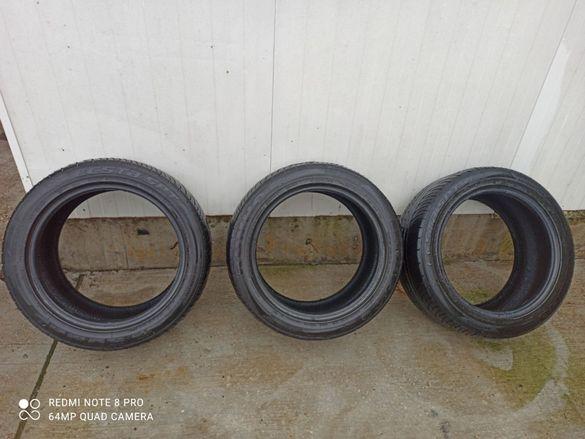 Летни гуми 245/45R17