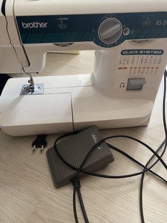 Швейная машина продается