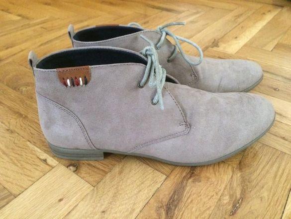 Сет от дамски пролетно-есенни обувки (добавени нови обувки)