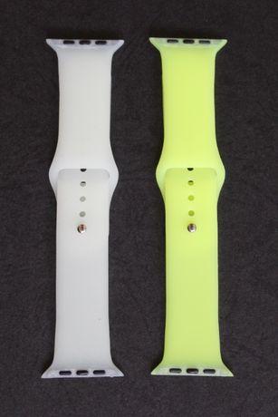 Curea Fosforescenta Apple Watch Premium 38/40 42/44 Seria 1 2 3 4 5