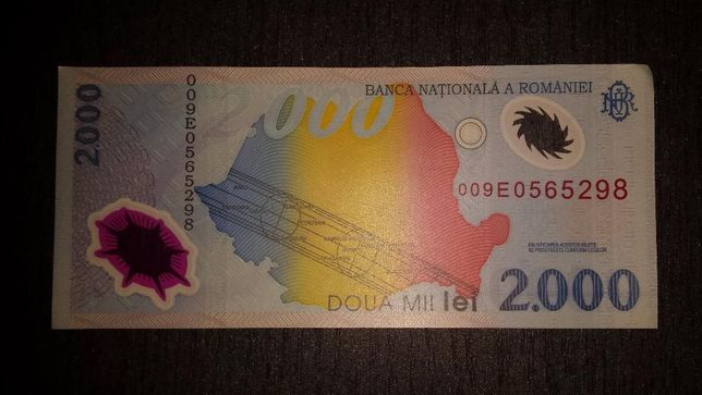 Bancnota eclipsa