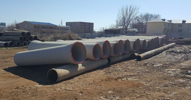 Vand tuburi din beton armat de la fi 600 800 1000