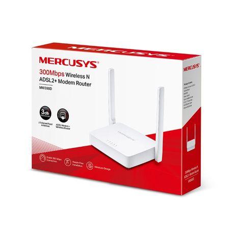 Mercusys MW300D ADSL Модем