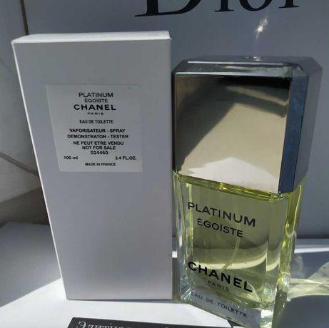 Оригинальный Chanel Egoiste Platinum 100m по доступной цене