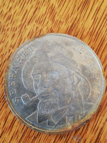 Юбилеен немски медал 1976