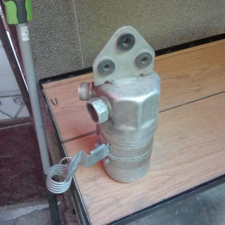 Compresor de clima 1,9 TDI