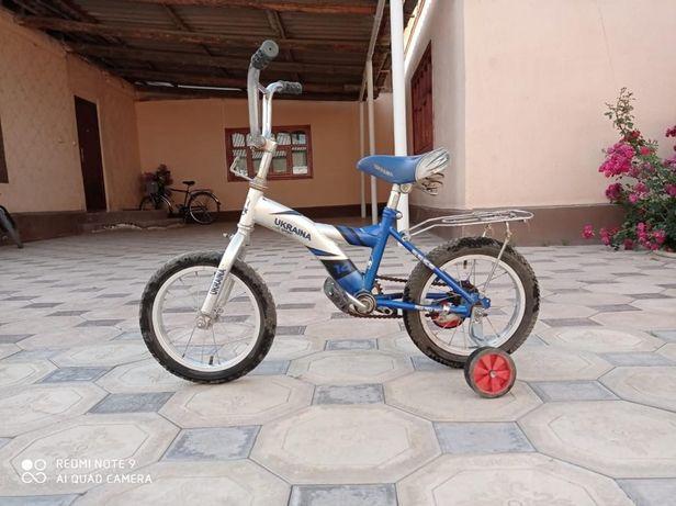 Продается велосипед в отличном состочний