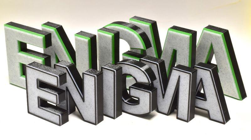 3Д изработване на детайли. 3Д многоцветно принтиране. 3D Принт. гр. Бургас - image 1