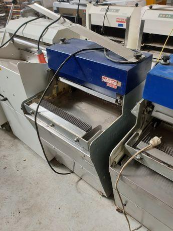 Продавам професионални автоматични и полуавтоматични резачки за хляб