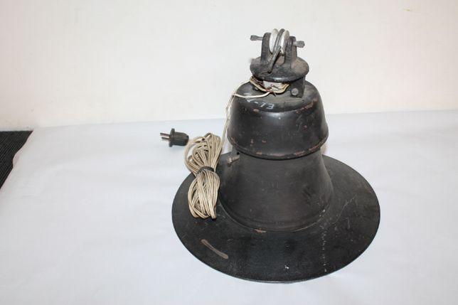 felinar, lampa veche