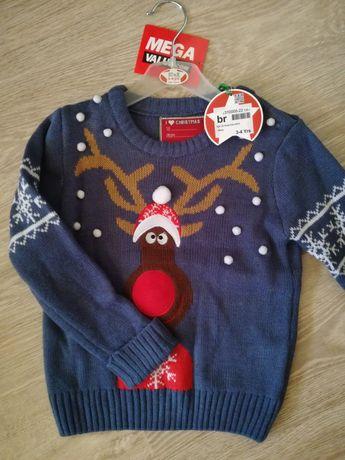Коледни близки, пуловери и други
