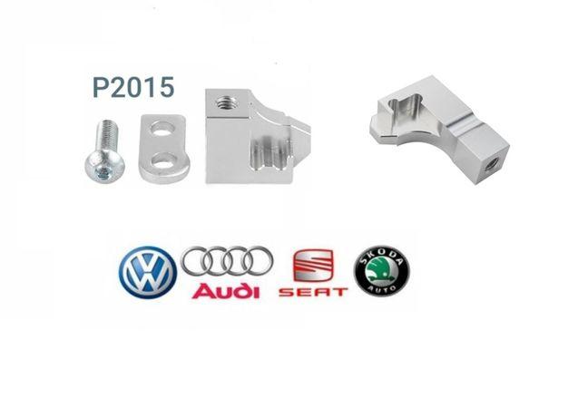 Kit reparație / limitator clapeta admisie VW AUDI eroare P2015