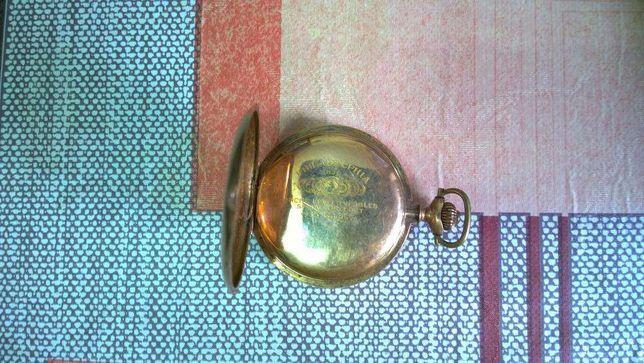 vand ceas de aur coletionari
