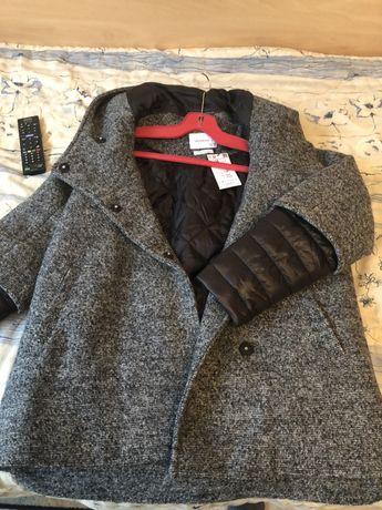 Палто,номер 36,цена 120 лв.рокля,Томи Хилфингер,чисто нова,размер S,це