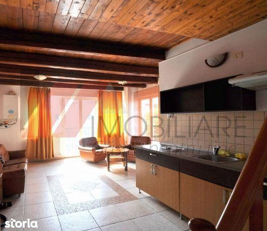 Balcescu - Apartament pe 2 Nivele - Centrala proprie