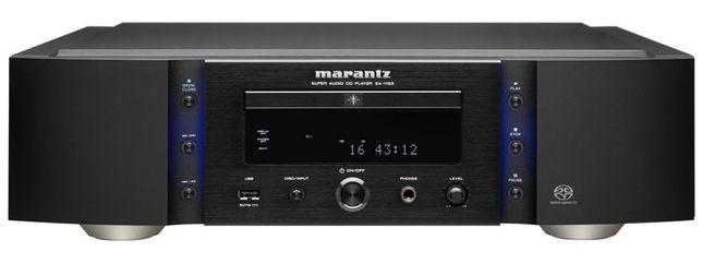 Vand SACD Player Marantz SA-11S3