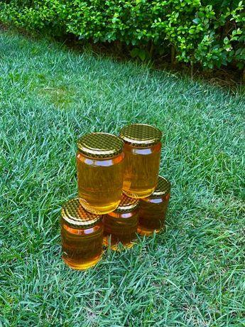 Пчелен мед букет 950грама