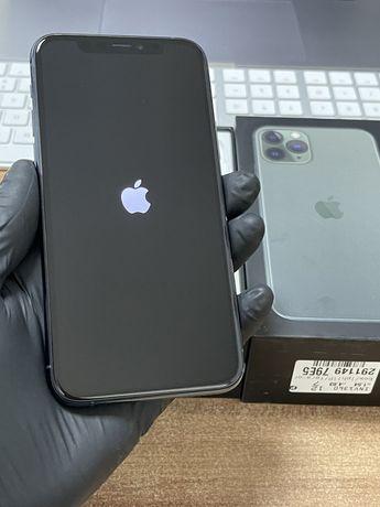iPhone 11 Pro / Midnight Green / 64 gb / Nou |