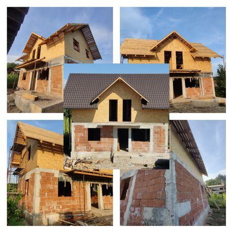 Casa de vacanta sau locuință permanenta in Brebu, Prahova