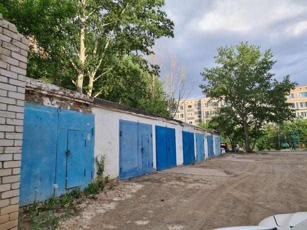 Гараж в центре города район Евразии