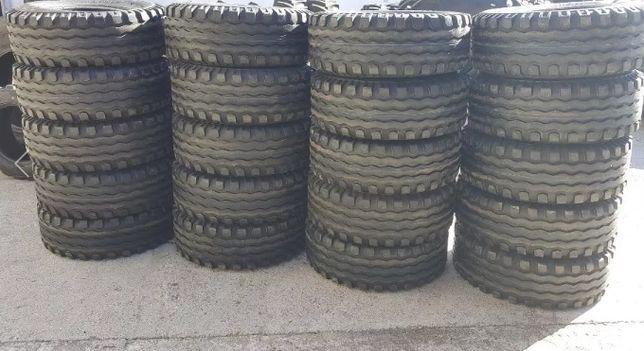 Cauciucuri 10.0/75-15.3 anvelope culegatoare TORNADO cu 12 ply