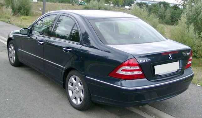 Dezmembrez Mercedes C220/2004.Oferta !!!