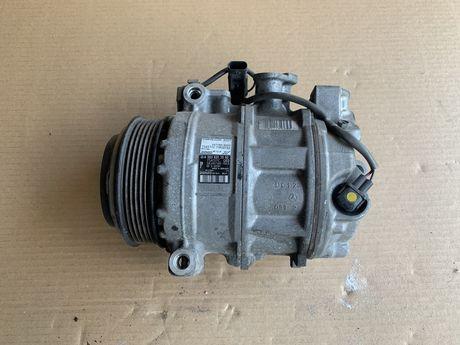 Compresor clima A/C Mercedes Benz 2014+ A0038302060