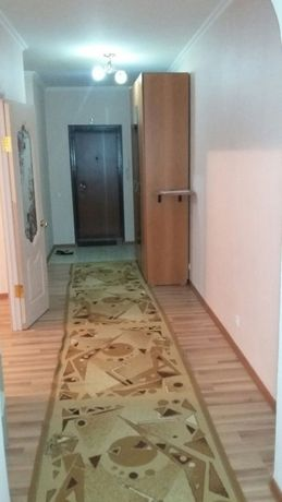 Комната на подселение в 3-х комнатной квартире по Отырар- Валиханова