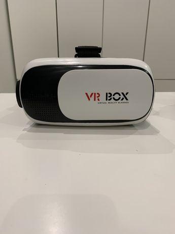 VR BOX 3D virtual