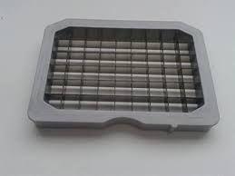Приставка - нож за рязане на кубчета за кухненски робот Bosch MUM5