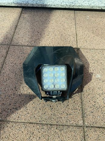 Far enduro/cross cu Led (KTM,Beta,Husqvarna,Honda,Suzuki)