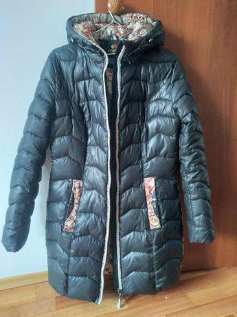 Зимняя куртка женская. Район Куленовка.