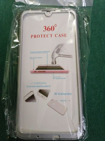 Protector Case за Huawei P smart 2019