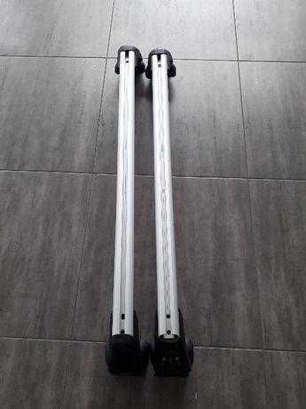 Релси за багажник Bmw