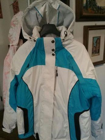 Geaca de ski Alpine Pro, 10000 waterproof, marimea 48-50