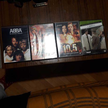 Дискове с филми