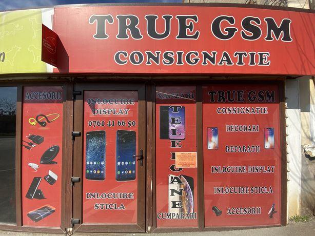 True GSM/ Service GSM/ Reparatii telefoane CRAIOVA