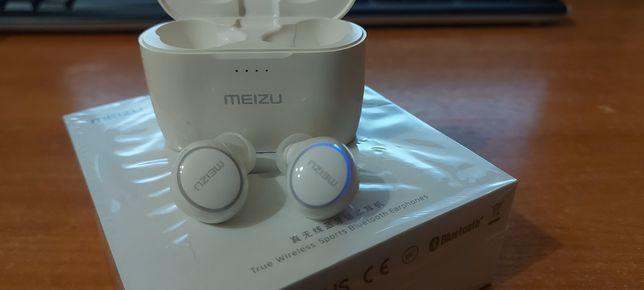 Наушники Meizu Pop