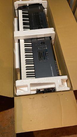 Yamaha Montage 8 новый