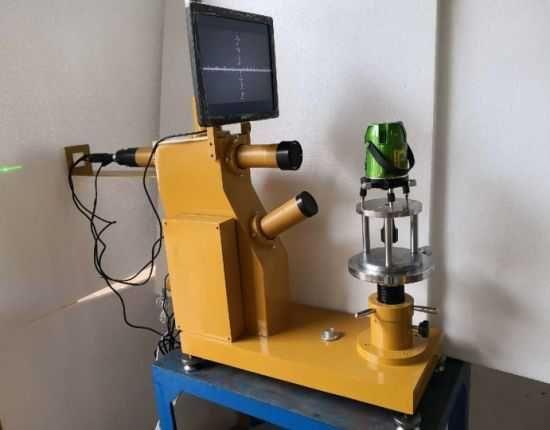 Ремонт и сервиз на лазерни нивелири