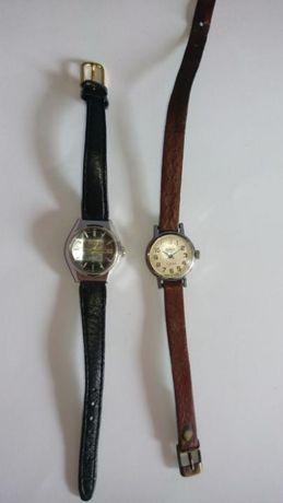 Ceasuri automate vechi / SEIKO / SLAVA