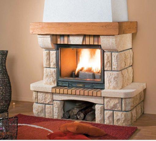 Огнеупорно(керамично) стъкло за камини и печки на дребно и едро