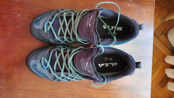 Туристически обувки SALEWA