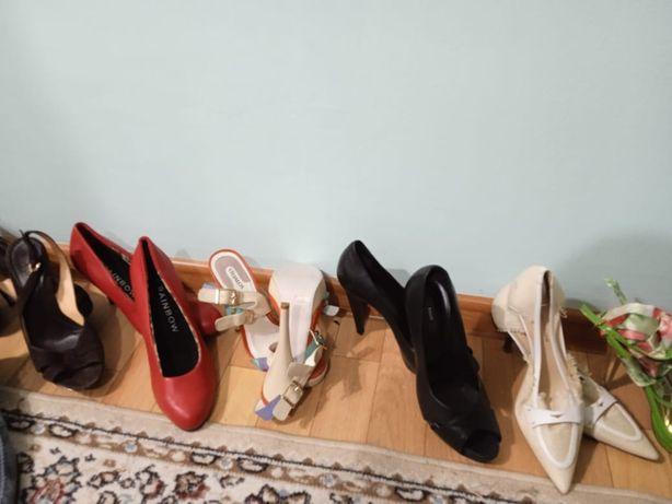 Обувь качественая