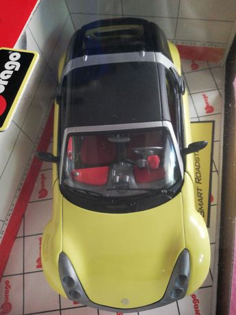 Macheta SMART Roadster 1:18