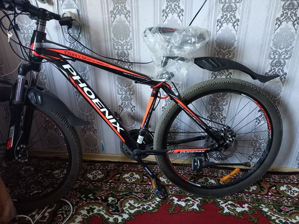 Продам велосипед phoenix в отличном состоянии