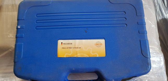 Trusa chei filtru ulei MG50038
