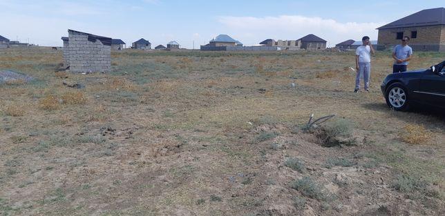 Продам земельный участок,Қасымбек Датқа